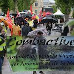 200 défenseurs des animaux dans les rues de Vesoul