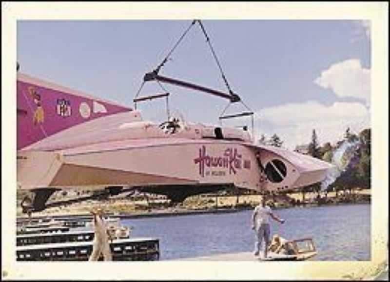 24 1956-U-8 Hawaii Kai III by Brad Hagen