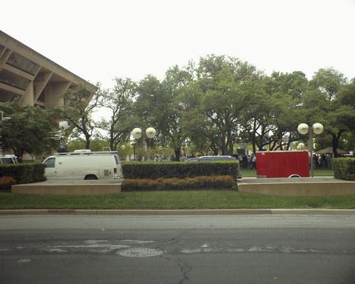 Tea Party Dallas
