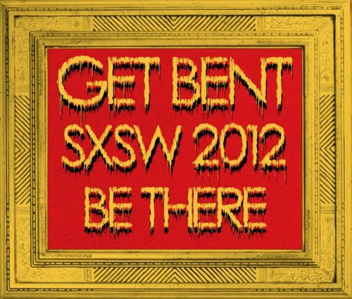 Many California Bands @ the Get Bent SXSW Party-
