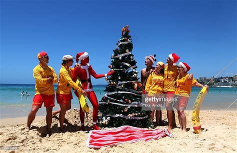 merry christmas   australia traditions