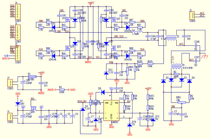 1000 Watt Pure Sine Wave Inverter Circuit Diagram Circuit Diagram