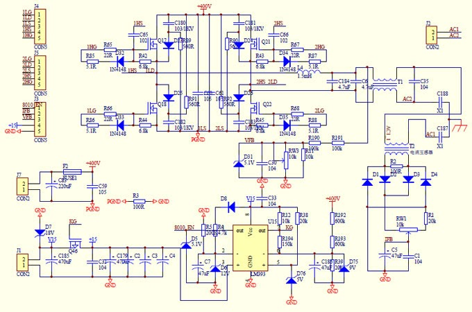 Pure Sine Wave Inverter Circuit Diagram Pdf