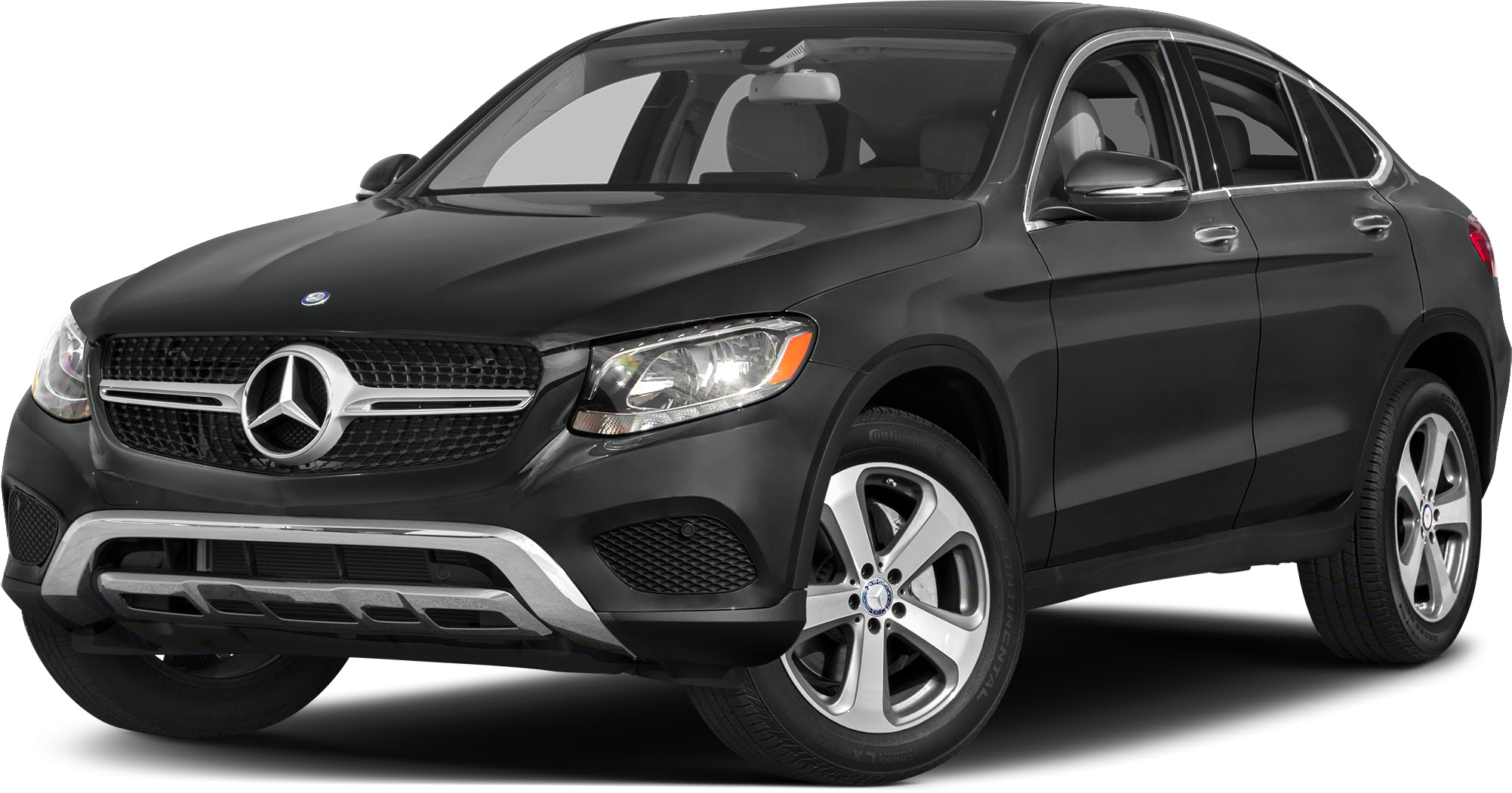 2019 Mercedes-Benz GLC 300 4MATIC® Coupe 27685307 | For ...