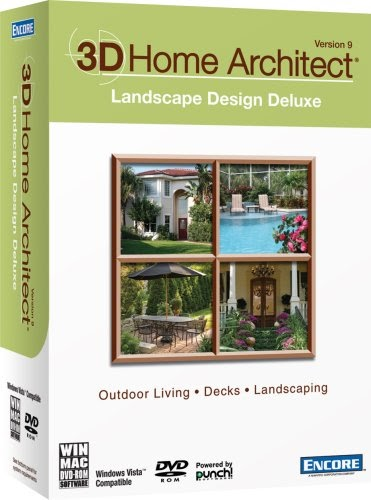 Home Design Software: 3D Home Architect Home & Landscape