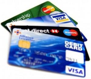 Credit bank personnel: Plafond carte bancaire