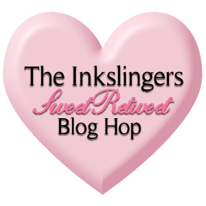 inkslingers sweet retweet blog hop