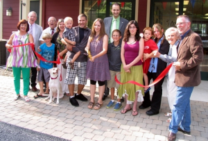 Wine And Design Celebrates Grand Opening Warwick Valley Chamber Of