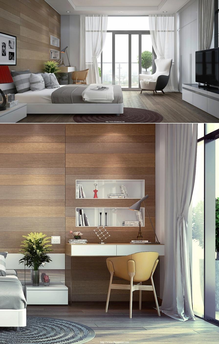 20 Modern iBedroomi Designs