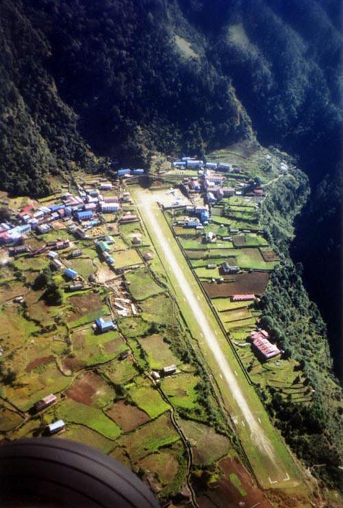 Lukla Nepal