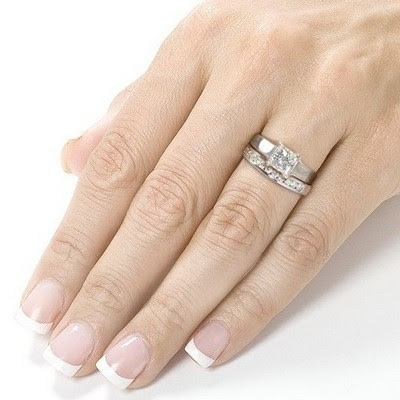About the wedding ring