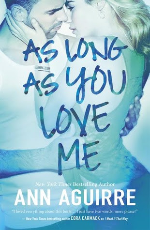 As Long As You Love Me (2B Trilogy #2)