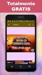 Download Feliz Tarde Mi Amor Frases De Buenas Tardes 1 0 Apk