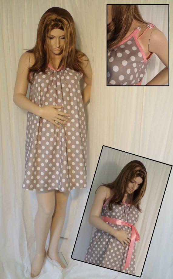 maternity nursing gowns for hospital | Dress Wallpaper