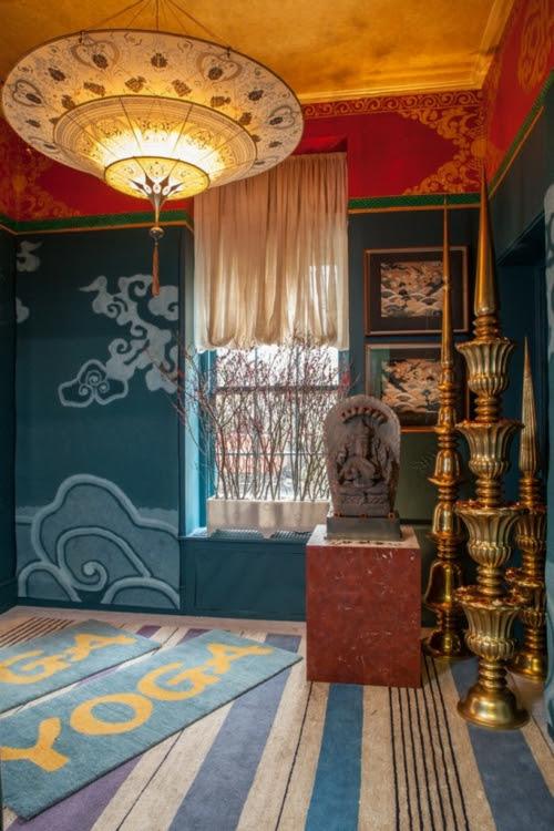 Einrichtungsideen Wohnzimmer Orientalisch ? Vegdis.com Schlafzimmer Orientalischen Stil