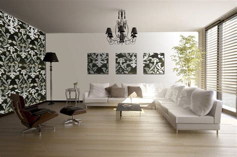 wallpapers  living room design ideas  uk