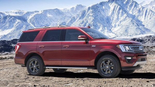 2021 ford expedition electric redesign  rumors  postmonroe
