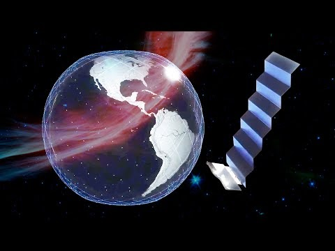 Elon Musk Takes Over Earth's Orbit - Inside The Plan To Launch 10,000 Satellites Providing Internet Access To The World...