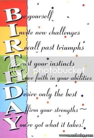 Carraperde Happy Birthday Wishes Malayalam