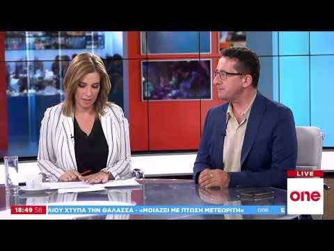 Β. Κανέλλης: «Μικροψυχία από Τσίπρα και ΣΥΡΙΖΑ για τη θεομηνία στη Χαλκιδική»