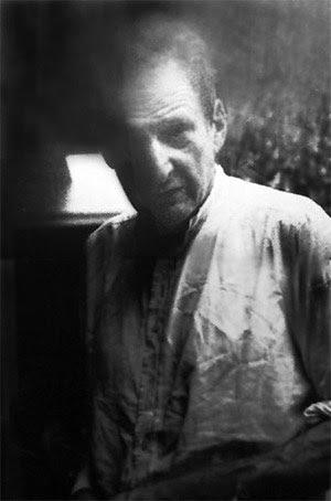 Lucian Freud tinha 88 anos