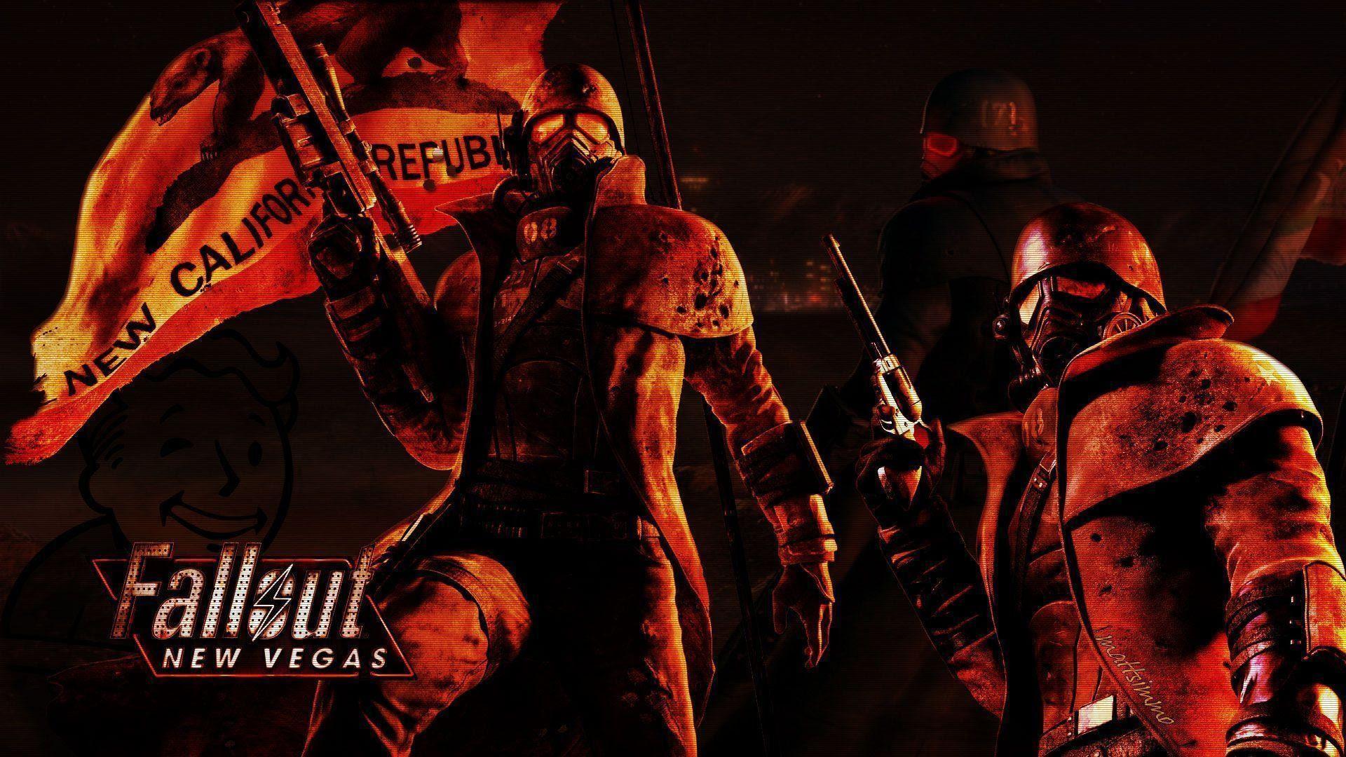 Fallout New Vegas Wallpaper 1080p 82 Images