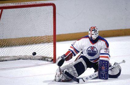 Fuhr Oilers, Fuhr Oilers