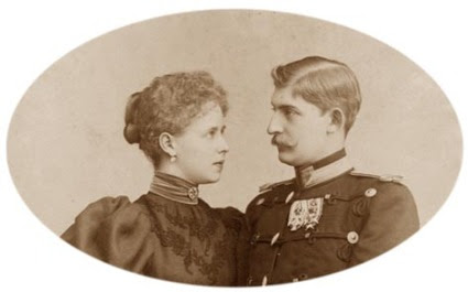 Marie & Ferdinand