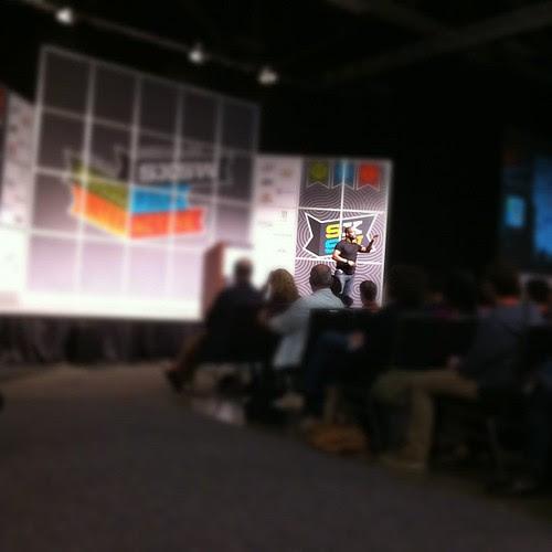 @baratunde Keynote
