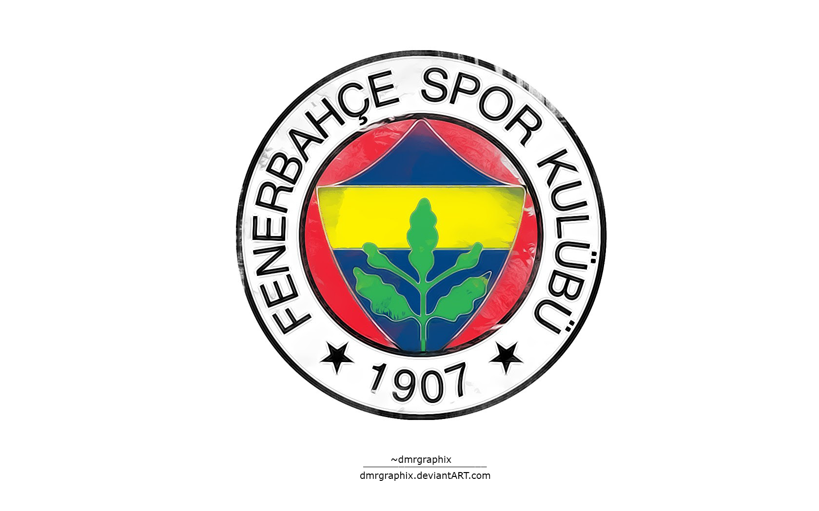 Fenerbahce by DMRGRAPHIX on deviantART