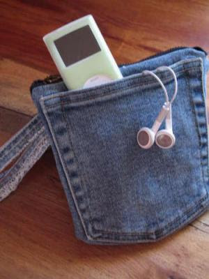denim tech gadget protector