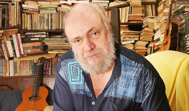 Morre por coronavírus Aldir Blanc, um dos maiores letristas da MPB