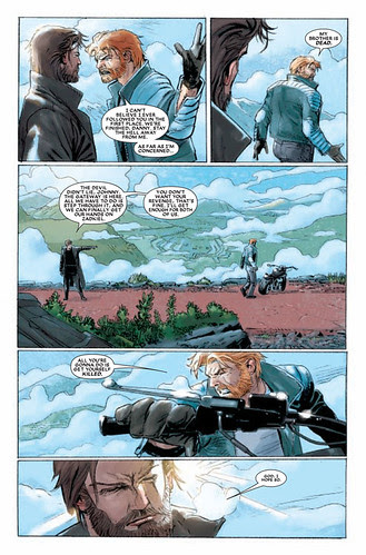 GHOST RIDERS: HEAVEN'S ON FIRE #3 page 2