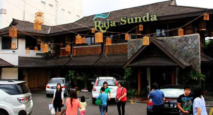 Raja Sunda Bandung