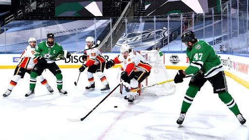 Avatar of NHL Playoffs Today 2020 - New York Islanders, Dallas Stars eyeing second-round berths