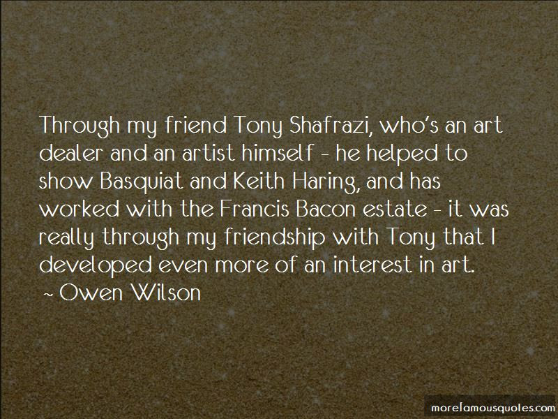 Quotes About Francis Bacon Artist Top 1 Francis Bacon Artist Quotes