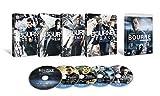 【Amazon.co.jp限定】 ボーン・クアドリロジー スチールブック仕様 [Blu-ray]
