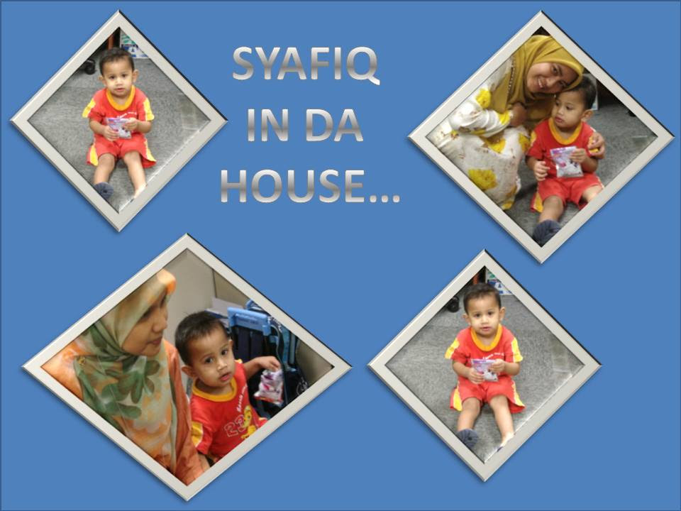 syafiq