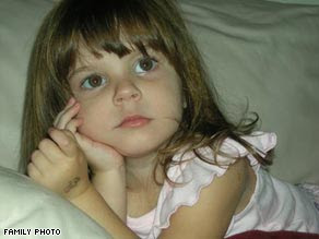 Caylee Anthony, 2, has been missing since June in a case that has received national attention.