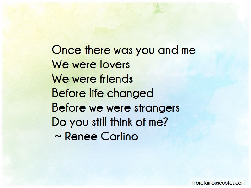 Quotes About Friends As Lovers Top 40 Friends As Lovers Quotes From