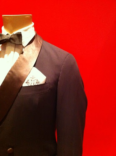 Douglas Hayward dinner jacket for Noel Coward