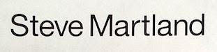 Steve Martland 1959-2013