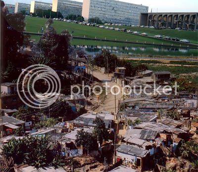 Favela Brasilia