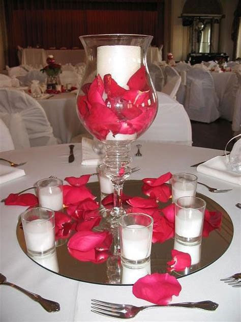337 best images about Centerpieces on Pinterest