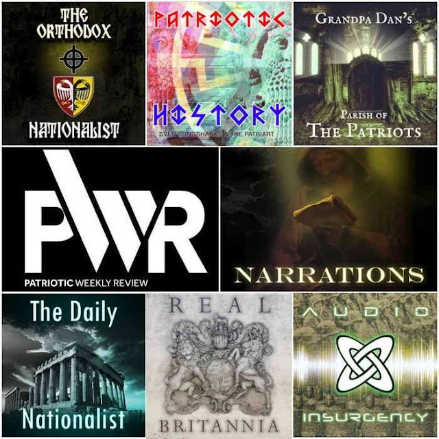 The Daily Nationalist: A Beginner's Guide to Radio Albion – DN 080221