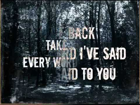 Bring Me The Horizon Blessed With A Curse Lyrics