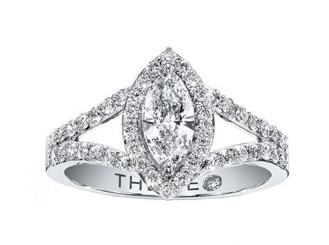 25  best ideas about Marquise Engagement Rings on