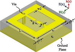 Antena de absorção total captura energia das ondas eletromagnéticas