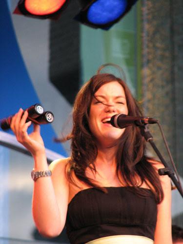 Emilie Claire Barlow