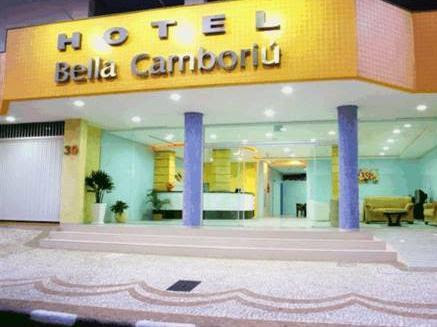 Hotel Bella Camboriú Reviews